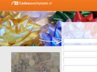 Een leuke, nieuwe website voor unieke cadeautjes.