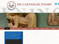 Museum de Casteelse Poort te Wageningen.