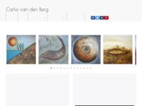 Spirit Art, ook te vinden op exto bij Carla van den Berg