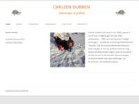 Naastillustraties maakt Carlien Dubben ook schitterende monytypen, sjabloondrukken,linolieumsnedes en triplex drukken.