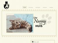 Mooie site : over oppasservice voor uw katten!