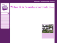 Centrum Beeldende kunst Gelderland. Korteweg 27 Tel: 026-3771344