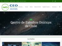 Dit is een chileense site die gaat over dromen en is in het Spaans.
