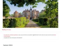 Via deze website blijf u op de hoogte van de ontwikkelingen in de pottenbakkerij van Chateau Ratilly te Treigny in Bourgondie. Zelfs iconen uit de keramiekwereld als de Japanse meester Hamada en zijn vriend Bernard Leach uit St.Ives, Engeland, gaven hier eens acte de precense.