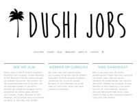 Wil je naar het mooie Curacao, kijk op dushi-jobs en vind je droombaan!