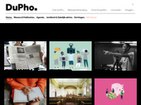 Dutch Photographers (DuPho), dé toonaangevende organisatie voor professionele fotografen in Nederland.