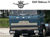 een site voor Daf lief hebbers