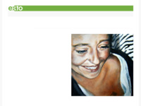 Website met mijn schilderijen