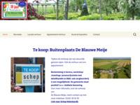 Beeldentuin en galerie in Zegveld.