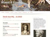 De kunstenaar/ontwerper Johannes van de Heuvel van Studio Mimesis schrijft mooie stukken over allerlei interessante onderwerpen. Ook goede tips voor exposities etc.