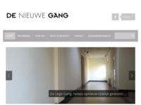 Kunstenaarsiniatief sinds 1980 gevestigd in een voormalige kloosterschool en tuin.