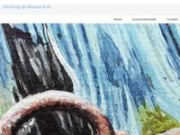 Stichting de Nieuwe Kuil - Uitgeest Verzorging van cursussen op het gebied van Kunst/Creativiteit, Cultuur en Beweging
