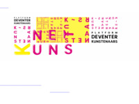 Kunstenaarsvereniging Deventer VBK.