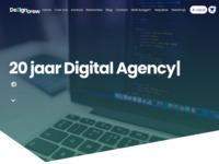 DeZign Crew bvba uitgever van groene gids voor Benelux