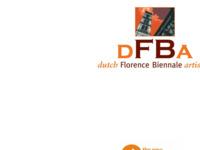 De 27 Nederlandse kunstenaars die in december 2007 naar de bienale in Florence gaan hebben zich verenigd in de dFBA. Op 1 september is de opening van de go-before expositie in Emmen. Ook in Den haag is er een go-before expositie in Galerie Vonkel vanaf 27 september. Zie exposities