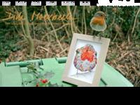 My personal site / Mijn persoonlijke site
