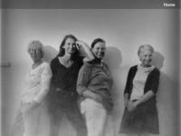 Expositie van 4 kunstenaars en 4 stijlen in de Rozemarijnschuur van landgoed Calorama te Noordwijk. Opening donderdag 19 april tot zondag 22 april 2018.