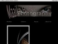 Hier vindt u een uitgebreider overzicht van mijn werk, onderverdeeld in een portfolio en diverse galeries.