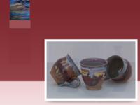 Algemene website van Pottenbakkerij Ernsting. Deze website laat zien welke artikelen en activiteiten u bij Ernsting Keramiek kunt zien en beleven.