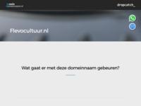 Alles over kunst en cultuur in Flevoland.