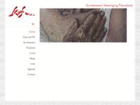 Beter bekand als K.V.F (kunstenaars vereniging Flevoland)