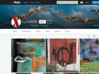 foto's van leden Lucix fotografencollectief.