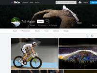 Flickr site