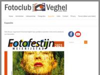 Iedereen is van harte uitgenodigd op de Foto Expositie van Foto Club Veghel. Ik presenteer hier 3 foto's van 60x60cm met daarop 3 door mij gefotografeerde
