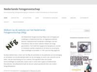 Het NFg is een vereniging van instellingen in Nederland die foto- en negatieven collecties beheren.