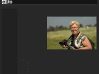 Eigen website met een selectie van mijn foto's.