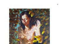 prachtige en vooral beklijvende vrouwenportretten die dwars tegenvover het hedendaagse schoonheidsideaal staan.