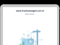 Frank Zweegers Art.  Blog over kunst.