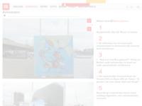 Cadixroute 2015, een kunstwandeling op het
