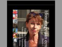 Galerie in Wijk bij Duurstede waar ik in mei van dit jaar voor de 2e keer exposeerde. Eigenares: Mevrouw Dorith Ahrens.
