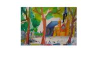 Bij Galerie Michel Knops in Sittard staat momenteel ook werk van mij! ga gerust een keer kijken als je in de buurt bent.