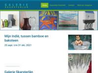 Galerie in Joure. Beweegt zich op het vlak tussen figuratie en abstractie. Galerie toont kunstwerken met menselijke maten.