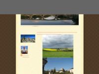 verslag (met foto's) van mijn fietstocht naar Santiago de Compostela, van 24 april t/m 29 mei 2010