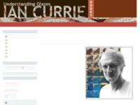 De nieuwe site van Ian Currie. Met onder meer uitleg van zijn Grid Method voor het ontwikkelen van nieuwe glazuren.