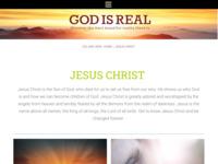 Ben je op zoek naar Jezus? Kijk dan eens naar deze website van mijn vrienden Renate en David Sorensen, die zeer geinspireerd zijn door Zijn Liefde en hoop en waarheid verkondigen. Jezus is de weg, de waarheid en het leven. Niets en niemand anders.Kijk ook hier voor schitterende kunst en foto's van God's wonderlijke schepping!