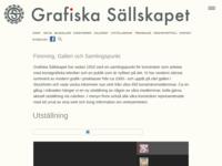 Swedish Printmakers' association