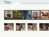 Een site met veel informatie over historische fotografie processen.