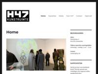 H47 is de kunstruimte voor hedendaagse beeldende kunst in Leeuwarden (Haniasteeg 47)