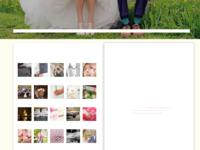 startpagina bruiloften