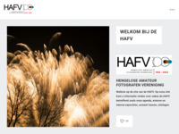 Site van de Hengelose Amateur Fotografen Vereniging (de fotoclub waarvan ik sinds september 2008 lid ben)