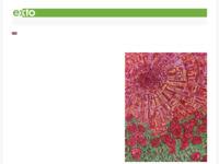 Website van mijn broer Hans. Hans maakt prachtige abstracte schilderijen.