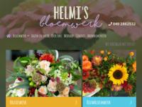 In de bloemenwinkel van Helmi Bronswijk zijn mijn (bloemen)kaarten te koop. Deze zijn allen gemaakt in de Baron z'n hof bij het kasteel Geldrop. Ook zijn er kaarten van Geldrop-Mierlo en het boekje Geldrop-Mierlo te koop.
