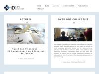 Galerie IDplusArt Werken in permanente collectie.