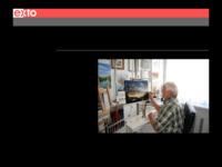 Jacques keulers Fijnschilder van stillevens en landschappen.