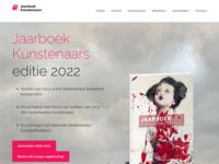 In het Jaarboek Kunstenaars 2013, dat in november 2012 is verschenen, is een pagina gewijd aan een werk van Janita, en een korte beschrijving van haar werkwijze.