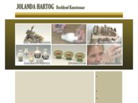 Karin heeft 2005-2013 les gehad van Jolanda Hartog. Op deze site krijgt u een impressie van haar werk.